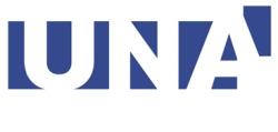 UNA logo